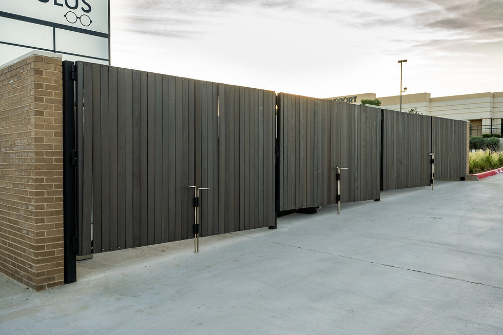 Carpentry and Metal Fabrication Cetral Texas