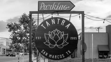 Tantra Coffeehouse