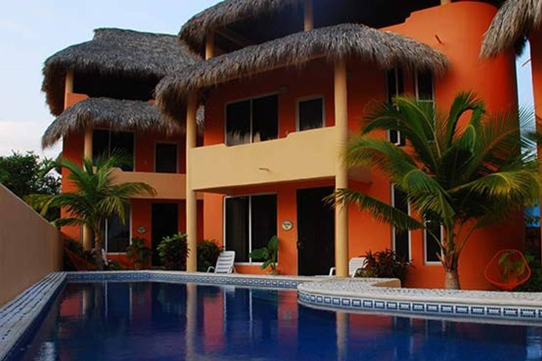Villas Chakaron