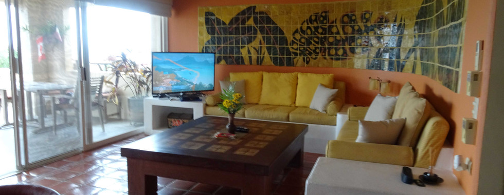 Puerto's Best Condo! World Class Homes Mexico