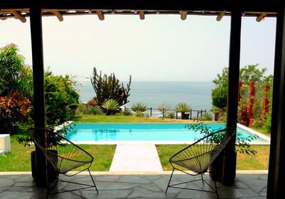 Casa Bella Puerto Escondido