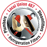 Union Local 467 Plumbers, Pipefitters.pn
