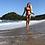 Biquíni Vermelho Caraíva - Vermelho - Médio