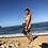 Biquíni Praia do Félix - Branco - Pequeno e Médio