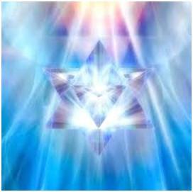 Raio Azul de Missão  ( Grande Fraternidade Branca)