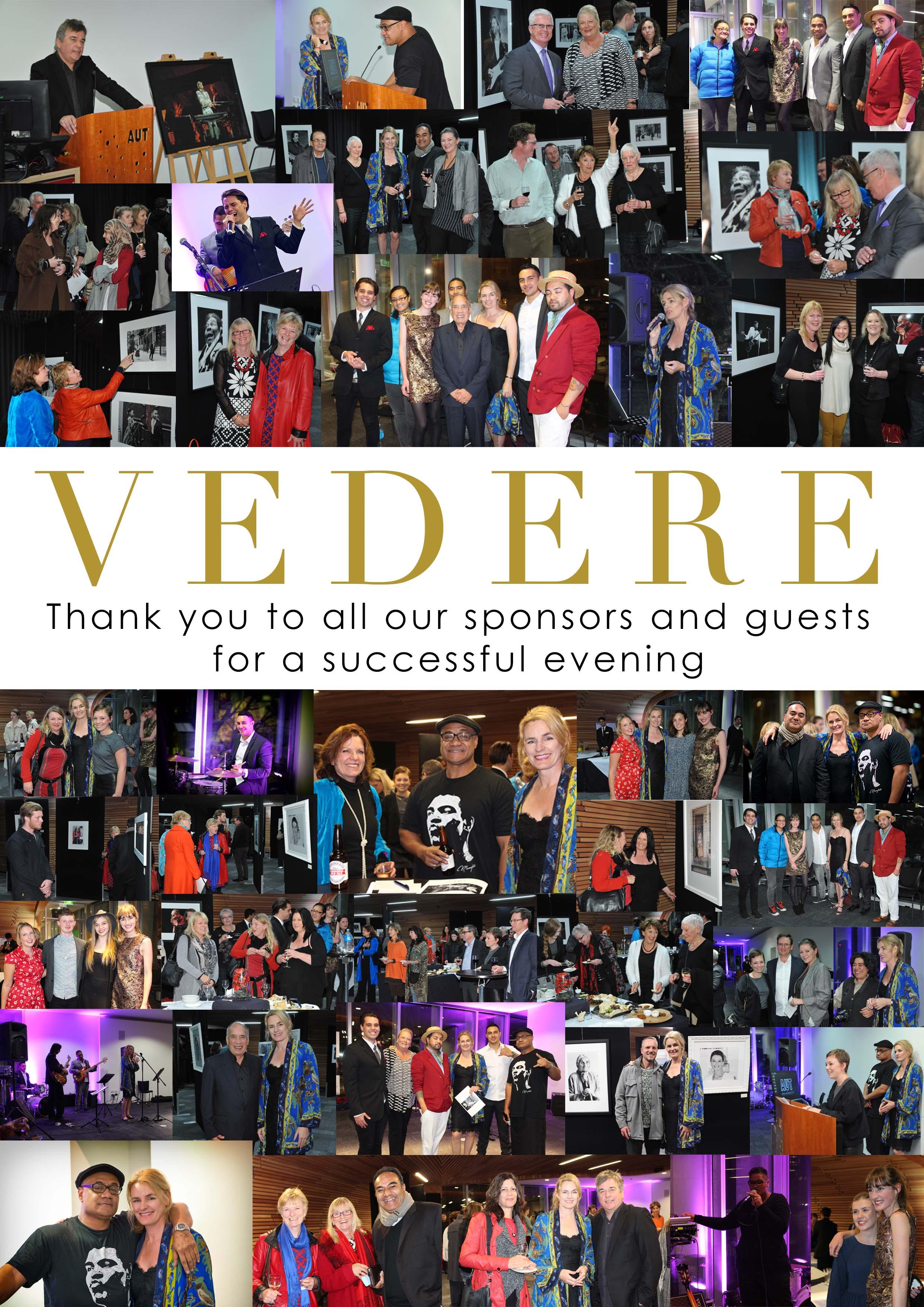 Vedere Exhibition