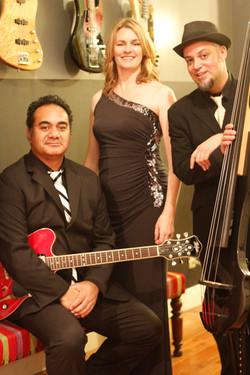 The Williamsburg Trio New York
