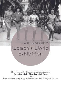 Women's World Exhibition