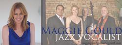 Maggie Gould Jazz