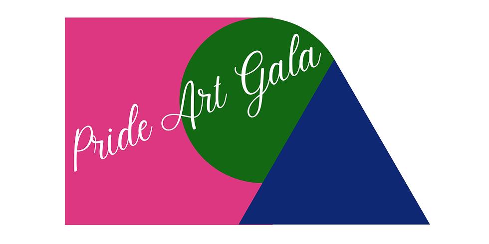 Pride Art Gala