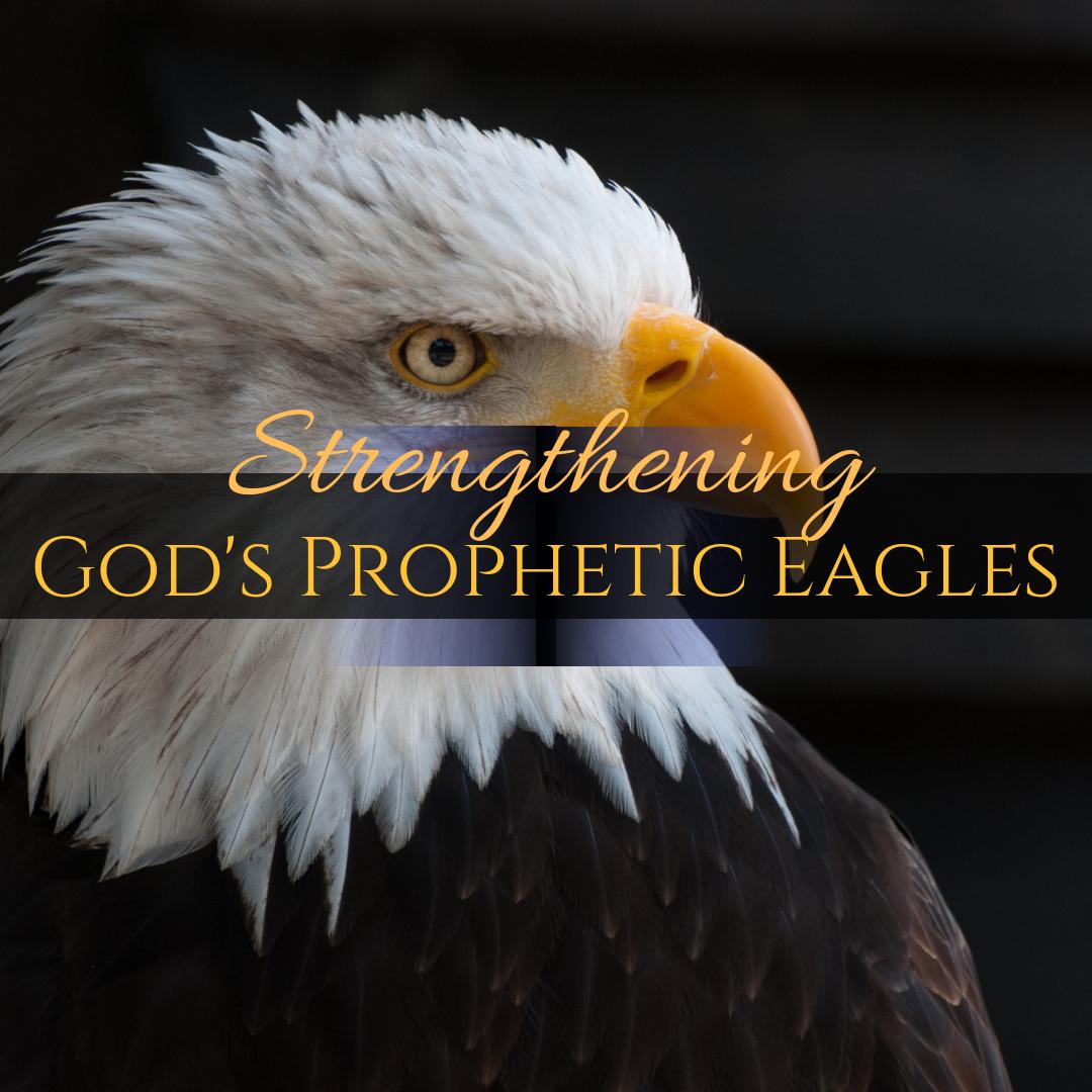 Prophetic Eagles