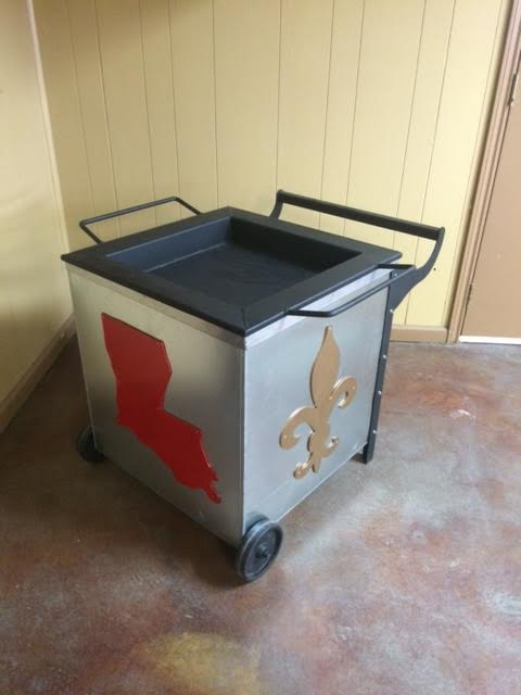 Custom Sheet Metal Of Louisiana Custom Sheet Metal
