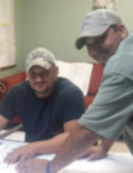 Owners of Custom Sheet Metal of Louisiana