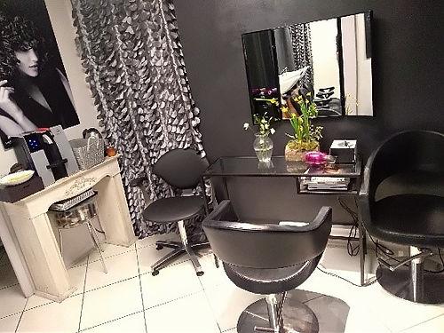 salon coiffure l'ébouriffée