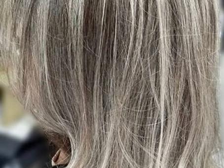 Nouvelles coiffures au salon l'ébouriffée