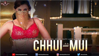 AAZAAD LAUNCHED THE SONG CHHUI MUI BY BAPPI LAHIRI & SURABHI SINGH