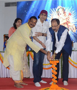 FILMMAKER AAZAAD IS AN INSTITUTION HIMSELF - VICE CHANCELLOR, KASHI VIDYAPITH