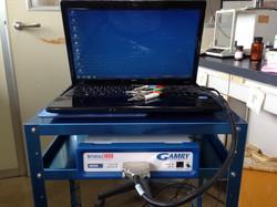 Electrochemical Analyzer