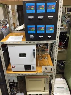 Membrane reaction system No.2