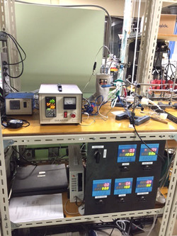 CO2 capture and analysis system