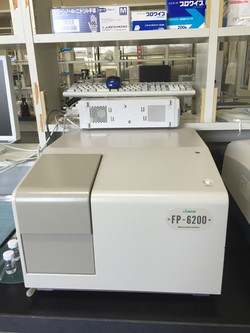 PL  spectrometer