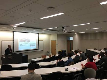 Hingeneering Consulting at University of Alberta