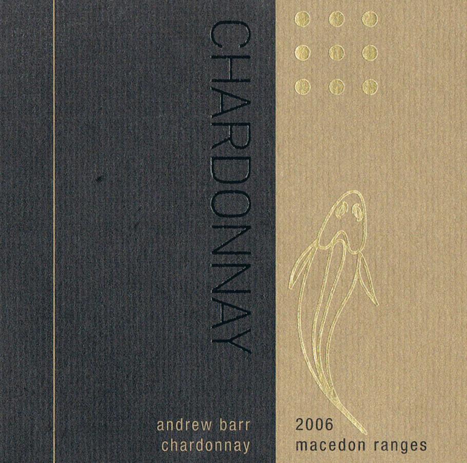 Andrew Barr Chardonnay