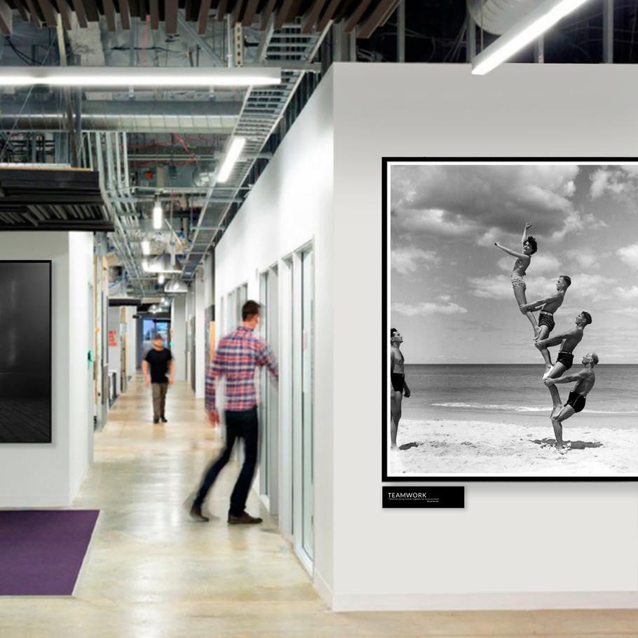 Wall Vision Art