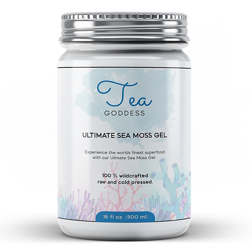 Ulimate Sea Moss Gel