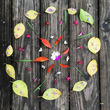 De l'art et du jardin