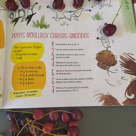 Cueille des cerises...