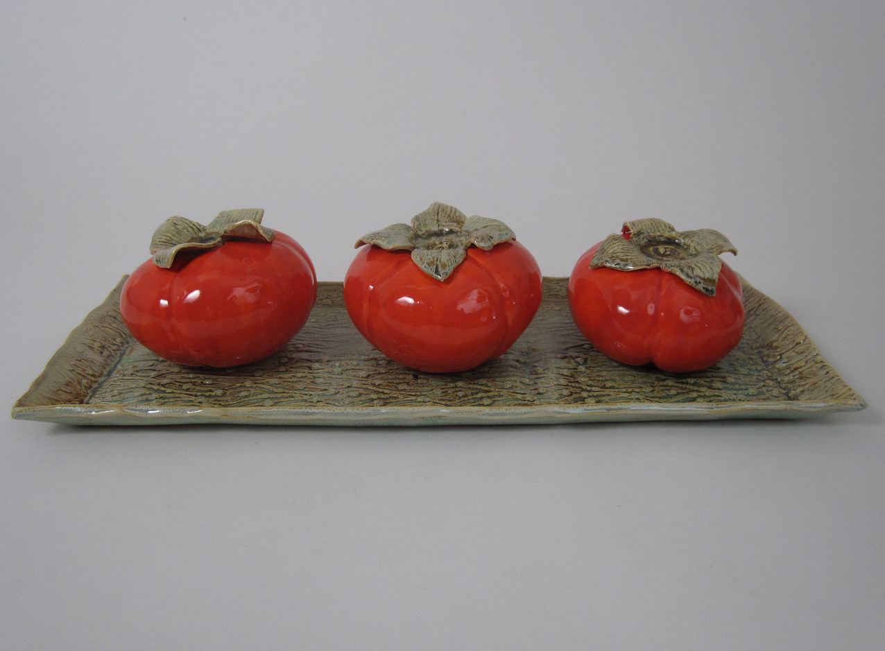 Persimmons3Tray
