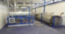 Complete Electrolyser System