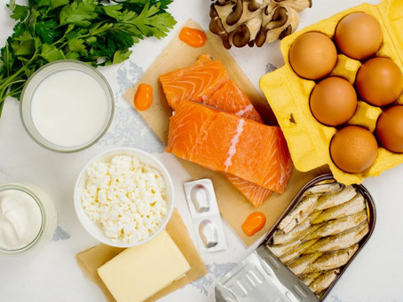 Vitamin D: All you need to know