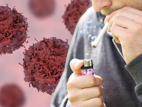 Smoking Linked To Higher Risk Of Virus: WHO