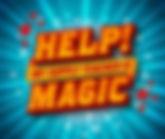 Magician Cardiff