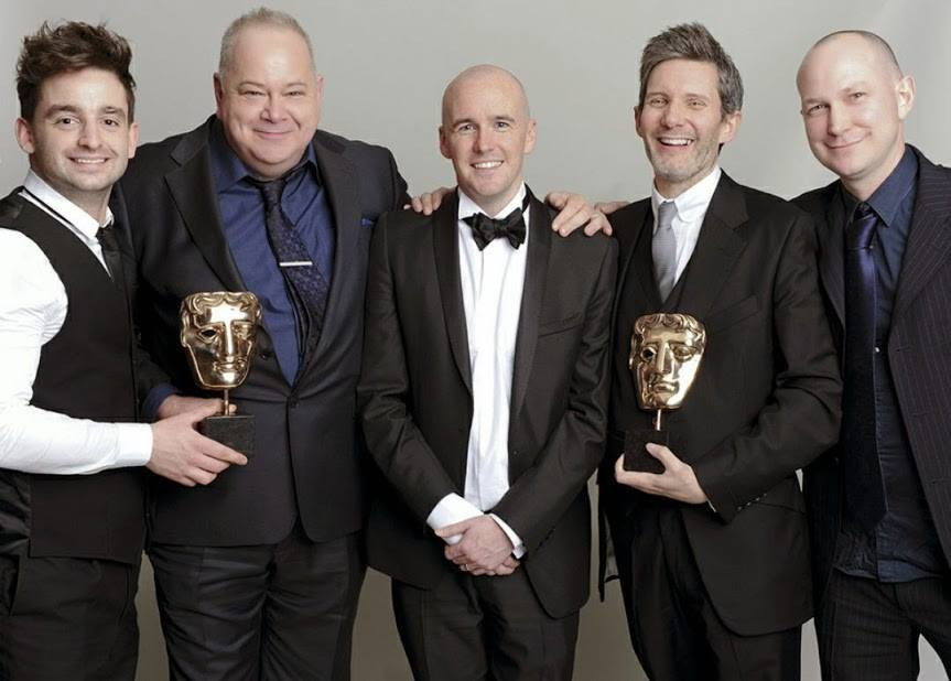 BAFTA Award Winning Magic