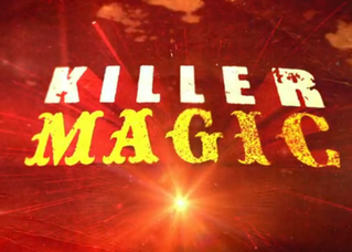 Killer Magic BBC3
