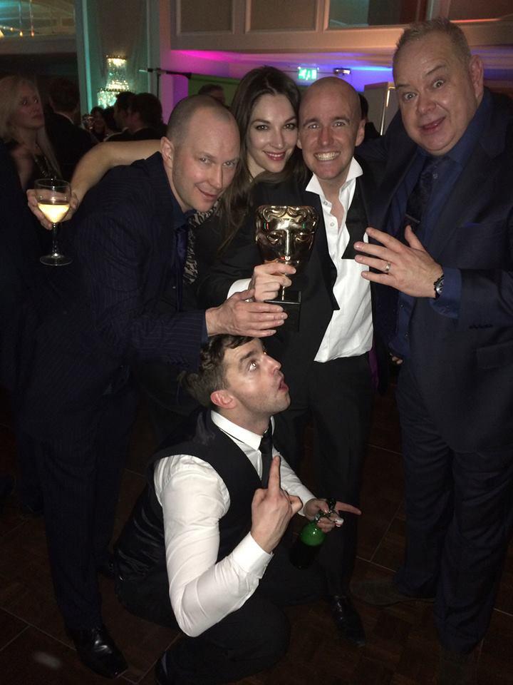 BAFTA Award Winning Magic