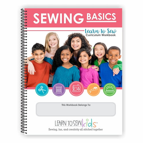 Sewing Basics Workbook
