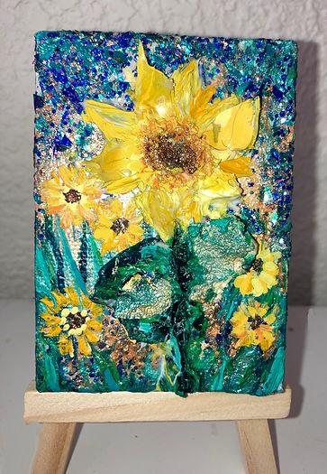 glittery sunflowers.jpg