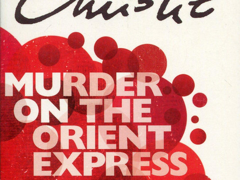 A Review: Murder on the Orient Express