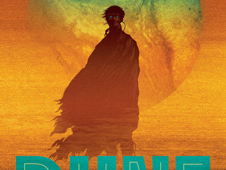 A Review: Dune