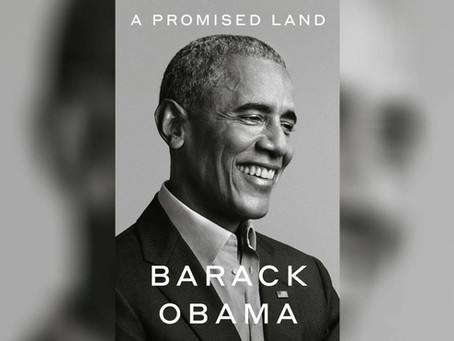 A Review: A Promised Land