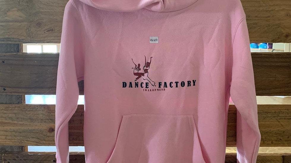 Dance Factory Sweater