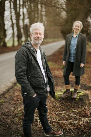 Luscinias Nest & Søren Hauge