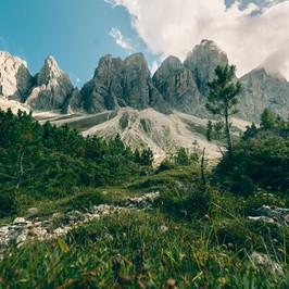 One Planet, One Life - Dolomites Tour