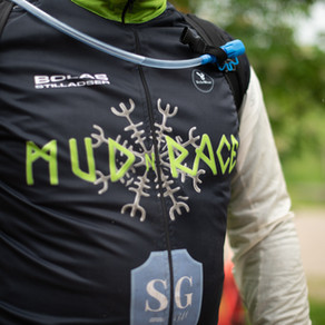 One Planet, One Life - Mud'N'Race
