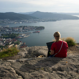 One Planet, One Life - Exploring Bergen