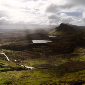 One Planet, One Life - Amazing Isle of Skye